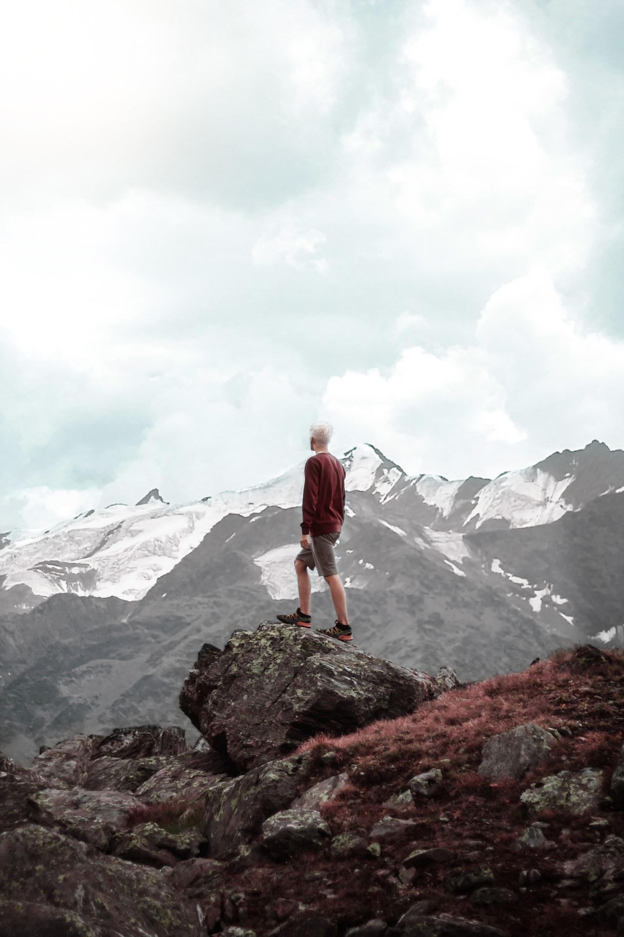 Wycieczka w góry? Zadbaj o odpowiednie buty